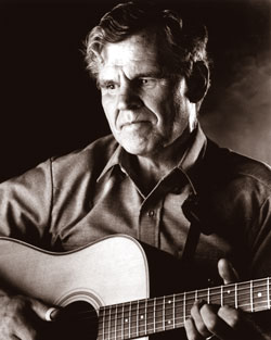 Doc Watson Guitar Lesson - Travis Picker Extraordinaire