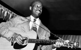 Big Bill Broonzy - Chicago Blues
