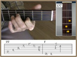 screen shot - acoustic blues guitar lessons pdf