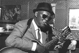Reverend Gary davis Carolina Blues Man