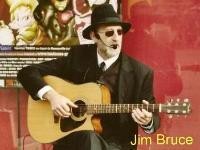 play the blues with jim bruce